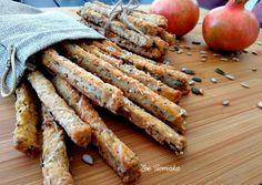 Greek Recipes, Biscotti, Carrots, Brunch, Food And Drink, Snacks, Vegetables, Cooking, Breakfast
