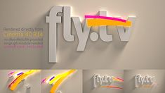 3D Broadcast Logo Animation  • See it in action ➝ https://videohive.net/item/-3d-broadcast-logo-animation/8319550?ref=pxcr
