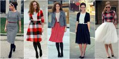 DIY Style Mid-Winter Collection 2014 by Kristina J.