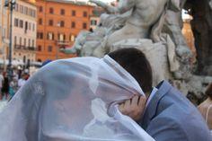 Wedding destination Rome