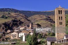 Spain, Catalonia, Lerida province, Alt Urgell (la Seu d'Urgell... #bescaran…