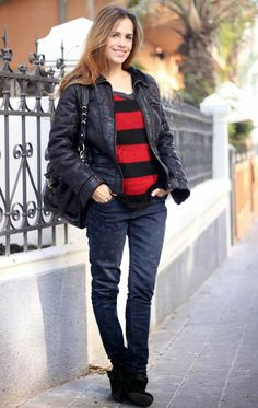 The Pisces Woman fashion blog בלוג אופנה: Ripped sweater