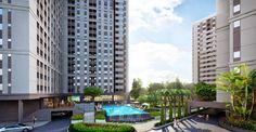 Những Tiện ích nội khu và giao thông khiến căn hộ the First Home Premium hút khách
