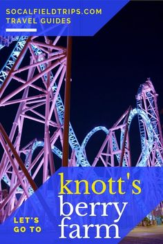 63 best knott s berry farm images in 2019 family vacations family rh pinterest com knotts bring a friend discount days knotts bring a friend days