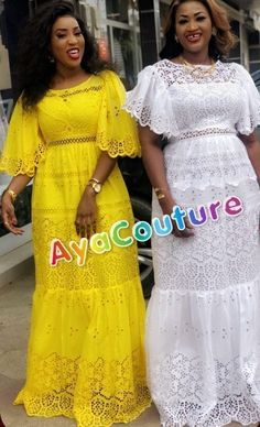Long African Dresses, African Lace Styles, Latest African Fashion Dresses, African Print Dresses, African Print Fashion, Lace Dress Styles, Africa Dress, African Traditional Dresses, African Attire