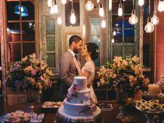 Espaços para casamento   Como fazer um mini wedding em um restaurante