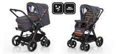 Bei Baby-Marktgibt es heuteden beliebtenABC Design Kombikinderwagen Turbo 4S für259,99€ statt349,99€ im Aktionsangebot. Im Preis ist auch die Tragewanne inbegriffen - also ein echtes Schnäppchen!