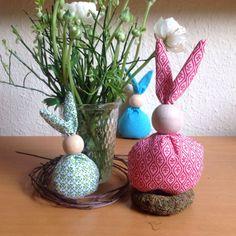 Heute am 1. März, dem kalendarischen Frühlingsanfang, ist doch so langsam die Zeit gekommen, sich über Ostern Gedanken zu machen, das dies Jahr ja bekanntermaßen sehr früh liegt. Unter der Überschr…
