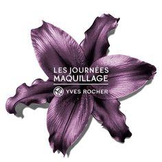 The Make Up Event of the season : Make Up Days! L'événement maquillage Yves Rocher de la saison : les Journées Maquillage Yves Rocher ! #MakeUpDaysYR #JourneesMaquillageYR @Yves Bonis Rocher Canada