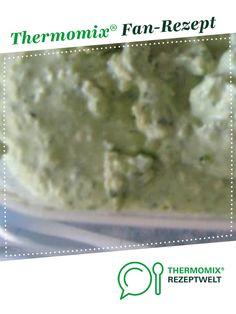 Ruccola-Feta-Aufstrich von Kitty09. Ein Thermomix ® Rezept aus der Kategorie Saucen/Dips/Brotaufstriche auf www.rezeptwelt.de, der Thermomix ® Community.