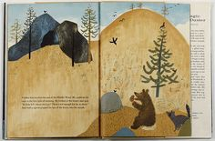Nubber bear- Roger Duvoisin