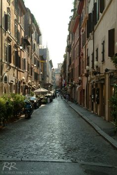 #ridecolorfully Streets of Rome