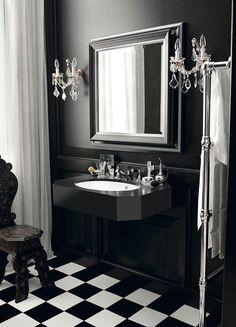 Bathroom by DuPont corian 5