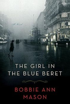 The Girl in the Blue Beret - also good WWII/French Resistance Book