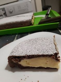 Pudingkrémes gyors süti, ha a család édeset enne, ezt érdemes megsütnöd - Egyszerű Gyors Receptek Cheesecake, Recipes, Food, Recipies, Cheesecakes, Essen, Meals, Ripped Recipes, Yemek