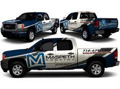 award winning truck wraps - Google Search