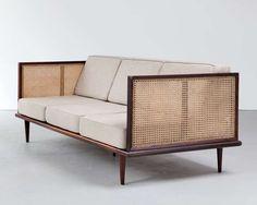 Sofa by Martin Eisler 1