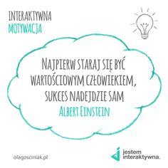 [PONIEDZIAŁEK - CYTAT] Kilka mądrych słów na poniedziałek!  #cytat #motywacja #poniedziałek #quote #motivation #jesteminteraktywna #inspiracja #inspiration