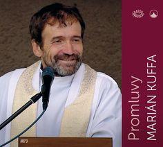 NOVINKA > CD - Marián Kuffa - Promluvy (Zľava 10% do 21.11.2016) Tak sme sa dočkali! Autentické slová, životnú múdrosť a pokorné srdce výnimočného farára zo Žakoviec teraz nájdete už aj na CD.  Započúfajte sa do slov, ktoré menia srdce a život. Započúvajte sa do slov Maroša Kuffu. #zakovce #mariankuffa #zachejsk #knihyzache #citamkrestanskeknihy #dnescitam #dnespocuvam #novinkynasklade