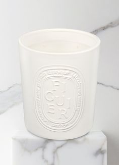 Diptyque Candle inside/outside Diptyque Candles, Scented Candles, Outdoor Candles, Inside Outside, Large Candles, Earthenware, Fragrance, Container, Pottery