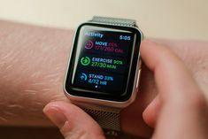 Best smartwatches - Apple Watch Series 2