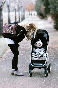 Nuna TAVO™ stroller