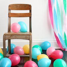 Mini Balloon Mix: It's a Party – Shop Sweet Lulu