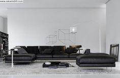 BRIAN divano jesse