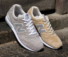 New Balance MRL996   August 2014 Releases