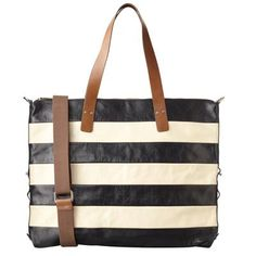 Great preppy bag.