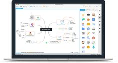 Millions of people use XMind to clarify thinking, manage complex information, run brainstorming and get work organized.