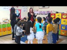 tuki tuki orff eğitimi - YouTube