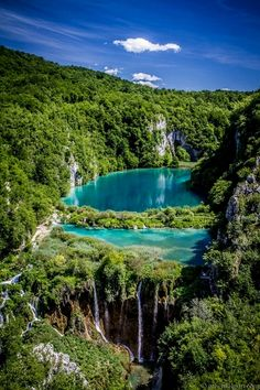 If you are looking an adventure destinations for your vacation, Croatia is a best place for adventure vacations. We are sharing with you best adventure travel destinations to see in the Croatia. Parc National, National Parks, Dream Vacations, Vacation Spots, Croatia Island Hopping, Places To Travel, Places To See, Travel Destinations, Travel Route