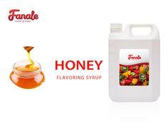 Buy Logan Honey Flavor Syrup At $ 11.95- Fanale