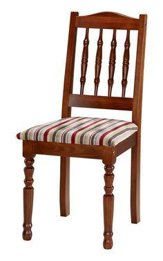 Cadeira Viena www.ocasaraomoveis.com.br