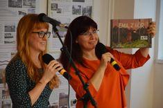 Knihovníčka Vierka Némethová: zápis do knižnice stojí toľko ako zmrzlina, život dieťaťa však môže ovplyvniť vo veľkej miere - Akčné ženy