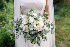 Rustic Wedding Flowers, Fall Wedding Bouquets, Fall Wedding Colors, Flower Bouquet Wedding, Rose Wedding, Chic Wedding, Wedding Centerpieces, Wedding Styles, Wedding Decorations