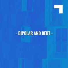 Hoping you'll love this post... Bipolar and debt https://www.mentalhealthblogging.com/bipolar-and-debt/?utm_campaign=crowdfire&utm_content=crowdfire&utm_medium=social&utm_source=pinterest