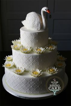 http://www.cakecentral.com/gallery/i/1705837/swan-lake-wedding-cake