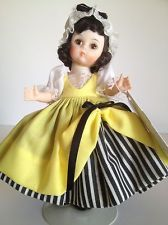 1970's Madame Alexander doll My daughter has this doll....mid 80's