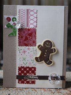 Scentsational Season - Gingerbread Man