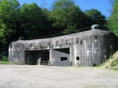 Hunspach fortification ligne maginot 01