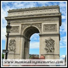 French Fridays - Arrival in Paris - Mom Making Memories Have A Good Night, Making Memories, Beautiful Places To Visit, Paris France, Places Ive Been, French, Mom, Good Night, Creating Keepsakes