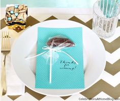 'Welcome Baby': 14 Sweet Ideas for a 'Sip & See' Baby Mustache, Sip And See, Chocolate Favors, Every Mom Needs, Brunch Menu, Welcome Baby, Three Kids, How To Introduce Yourself, Breastfeeding