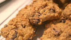 Oatmeal Cookies #vegan #baking | eatfoodseattle.com