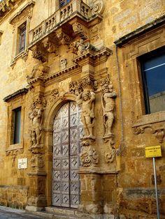 IMG_2003 - Mazara del Vallo - barocco della Sicilia occidentale - by molovate, via Flickr