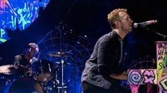 coldplay paradise - YouTube