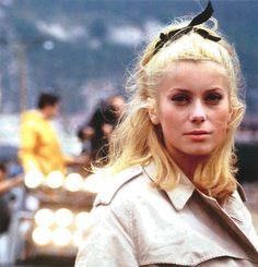 Les Parapluies de Cherbourg (Jacques Demy, 1964)
