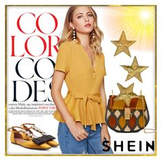 """""""Shein contest"""" by myfashion-ii ❤ liked on Polyvore featuring Chloé and Marni"""