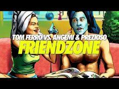 Prezioso - Friendzone